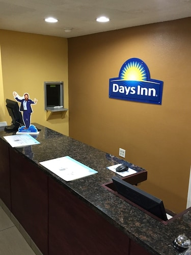 Days Inn Medford OR