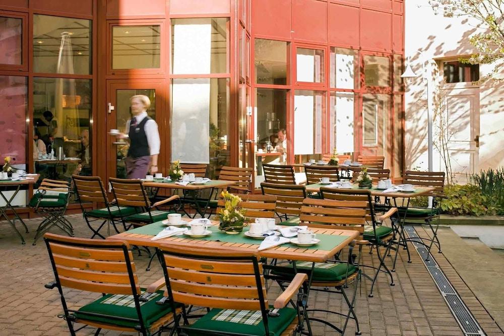 Hotel Erfurt Mercure