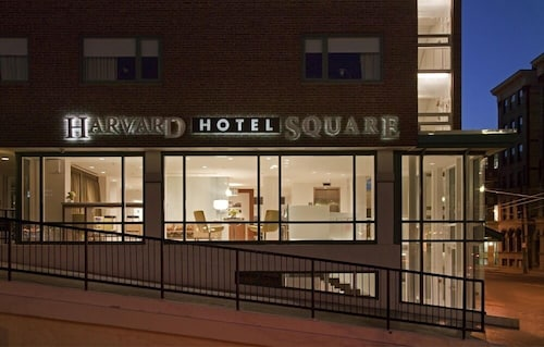 Great Place to stay Harvard Square Hotel near Cambridge