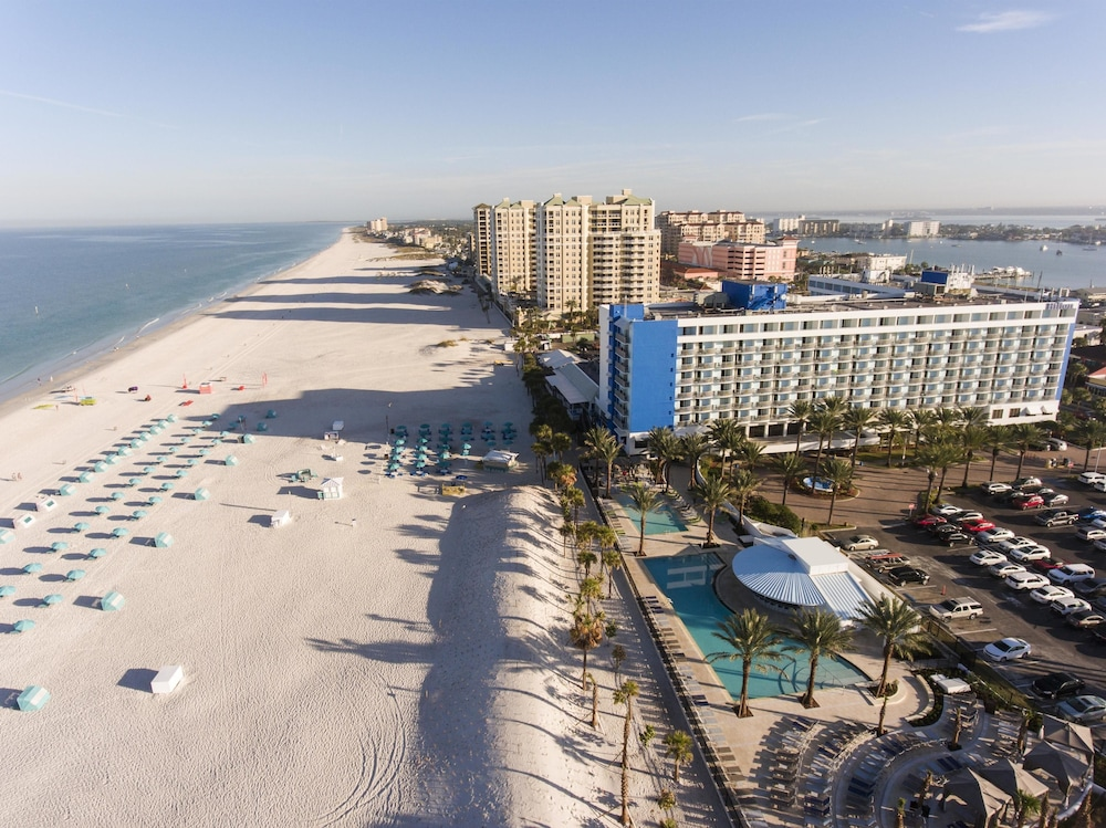 Hilton Clearwater Beach Resort & Spa, Clearwater Beach