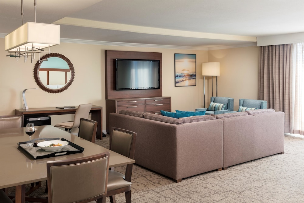 Room, Hilton Clearwater Beach Resort & Spa