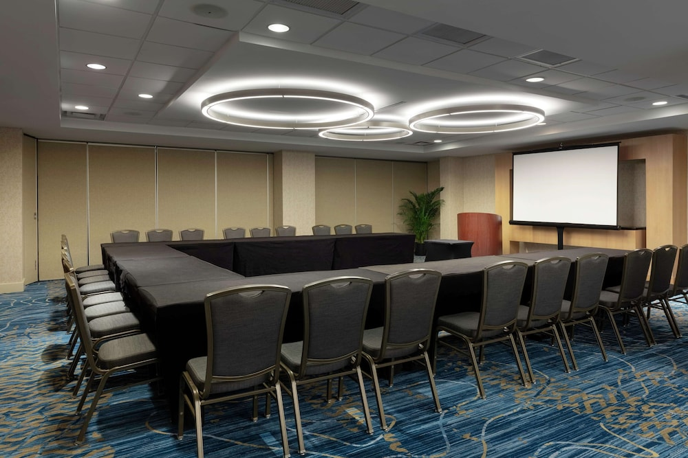 Meeting Facility, Hilton Clearwater Beach Resort & Spa