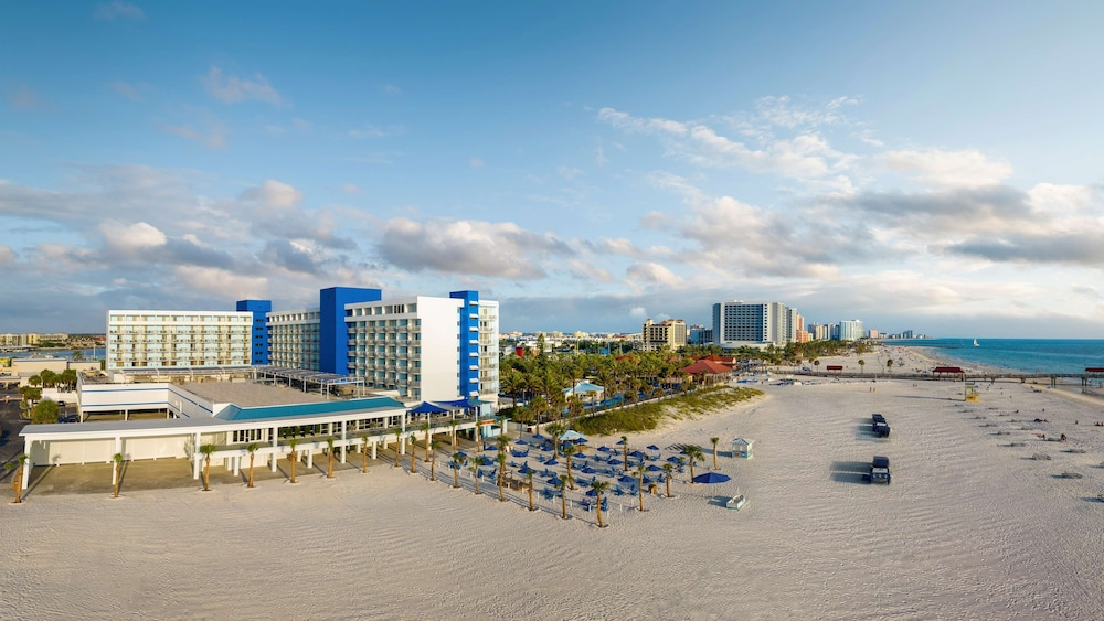 Featured Image, Hilton Clearwater Beach Resort & Spa