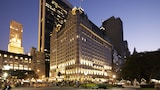 The Plaza Hotel - New York Hotels