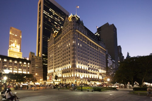 The Plaza Hotel