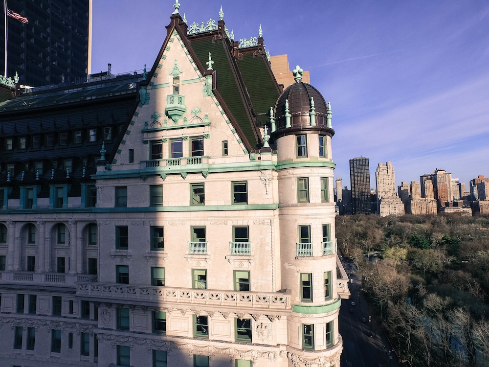 The plaza hotel in new york hotel rates reviews on orbitz for New york hotels