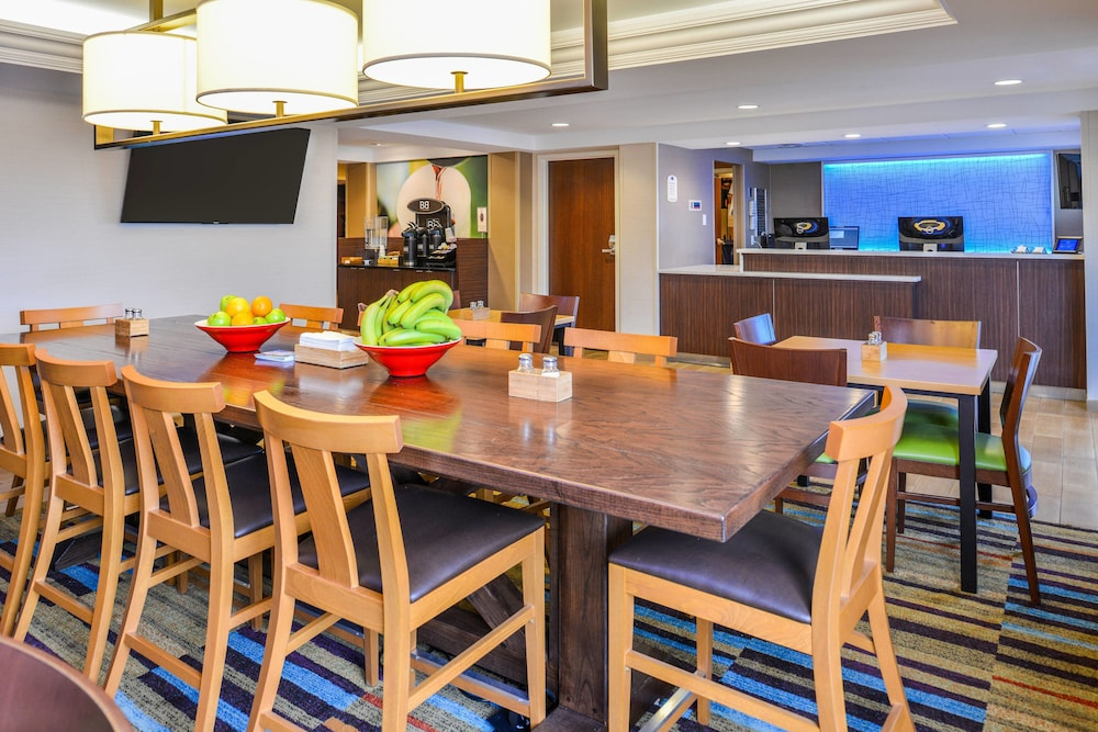Featured Image, Fairfield Inn Marriott Rochester Airport