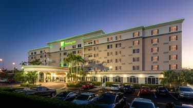 Holiday Inn Fort Lauderdale Airport, an IHG Hotel
