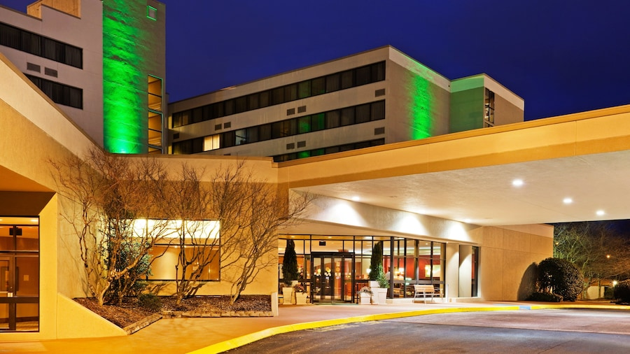 Holiday Inn, an IHG Hotel