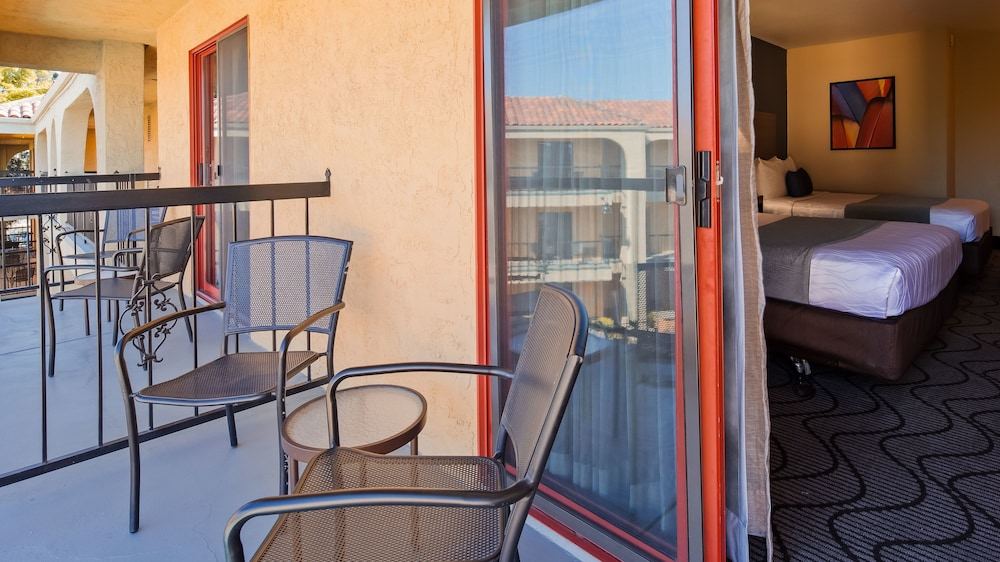 Best Western Plus Heritage Inn in Stockton, CA | Expedia