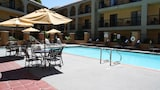 Best Western Plus Heritage Inn - Stockton Hotels