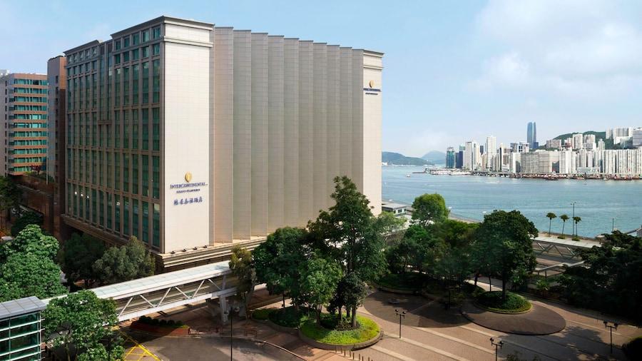 InterContinental Grand Stanford Hong Kong, an IHG Hotel