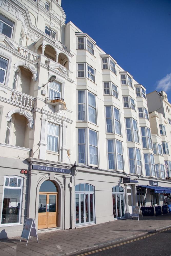 Brighton Harbour Hotel Spa Deals Reviews Brighton