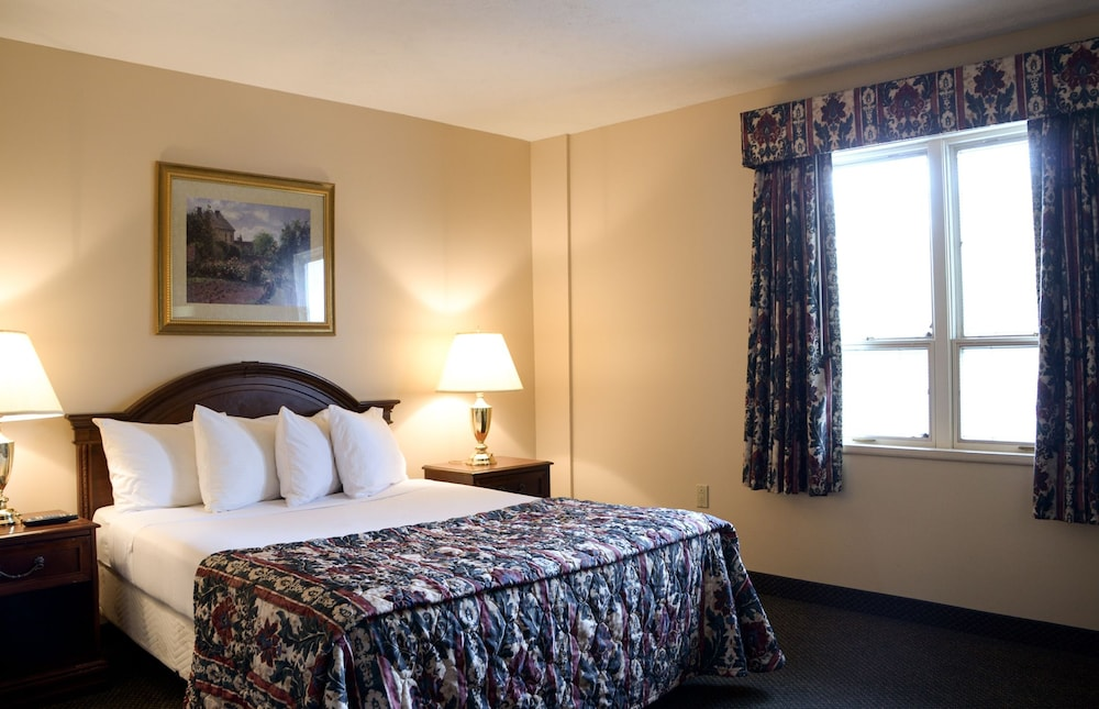 Room, Split Rock Resort