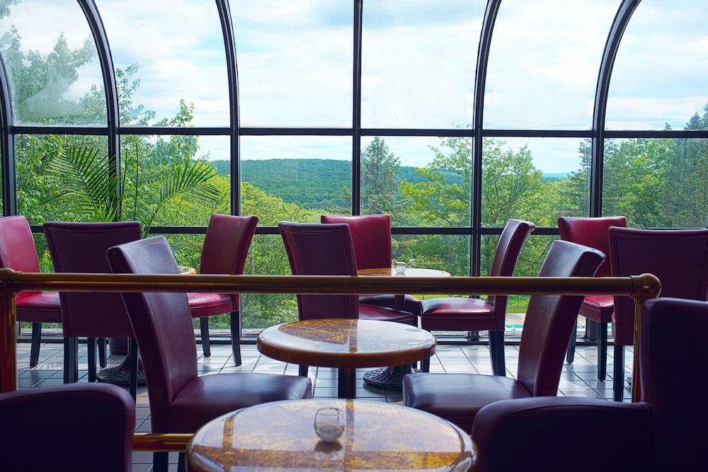 Dining, Split Rock Resort