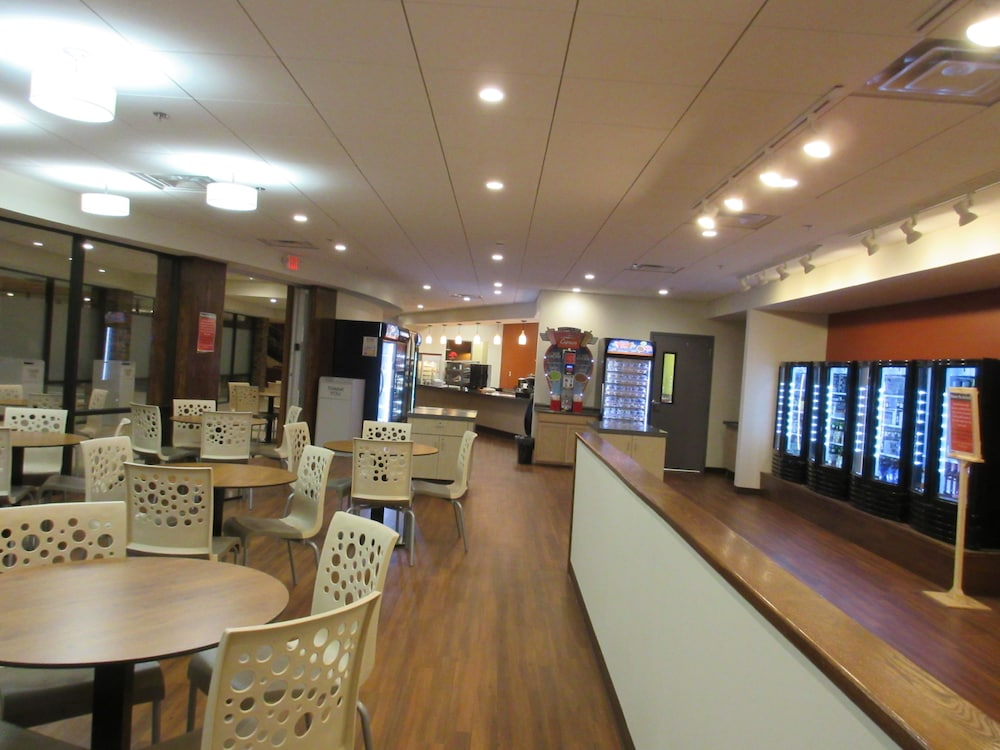 Snack Bar, Split Rock Resort