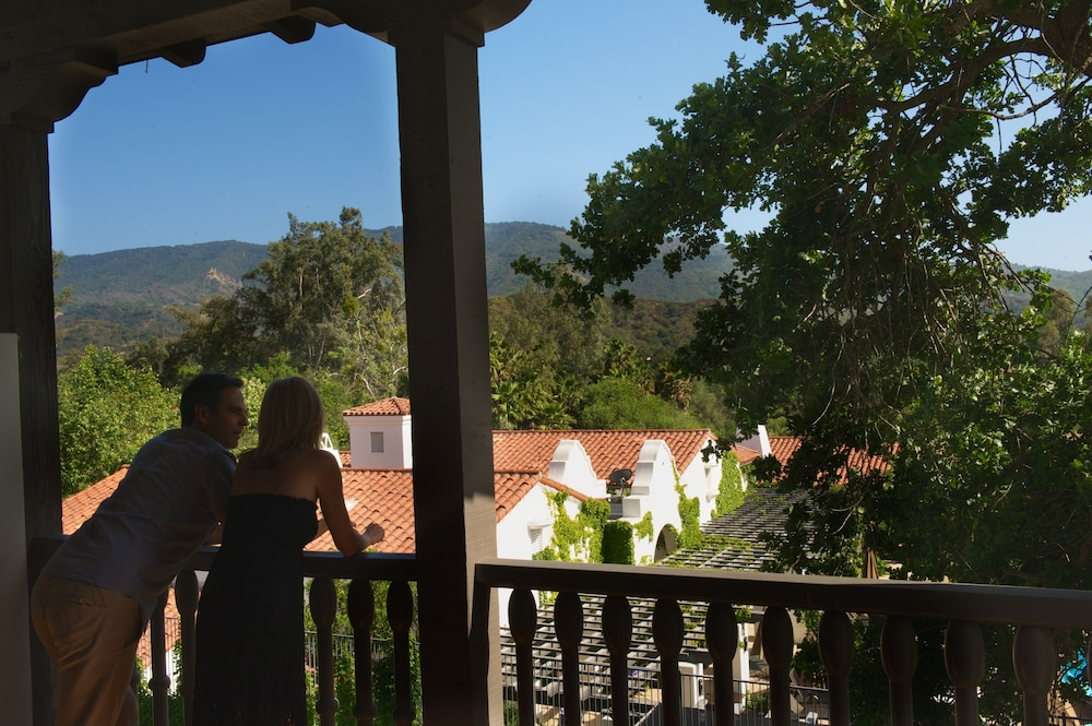 View from Property, Ojai Valley Inn