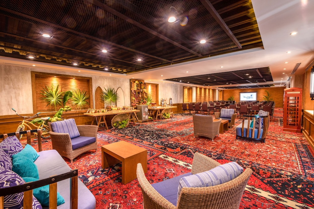 Meeting Facility, Panama Jack Resorts Cancun All Inclusive
