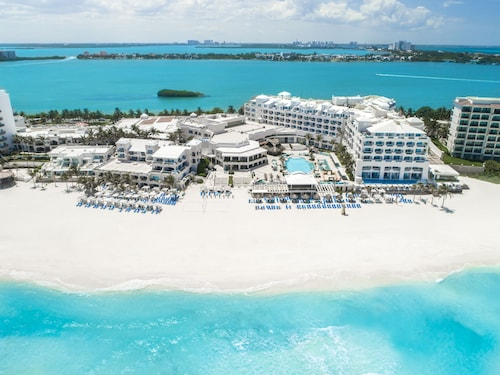 Panama Jack Resorts Cancun All Inclusive, Formerly Gran Caribe