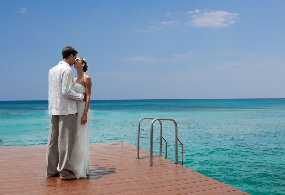 Indoor Wedding, Cozumel Palace All Inclusive