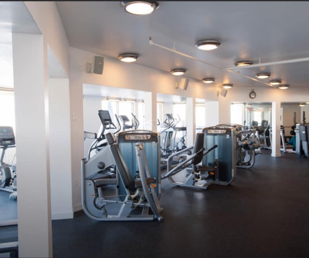 Fitness Facility, Kona Kai Resort & Spa, A Noble House Resort