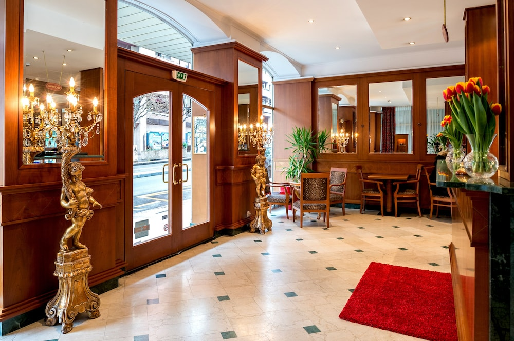 Featured Image, Hotel Diplomate