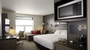 Egyptian cotton sheets, premium bedding, down duvet, pillow top beds