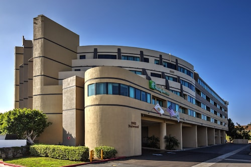Holiday Inn Anaheim - Fullerton