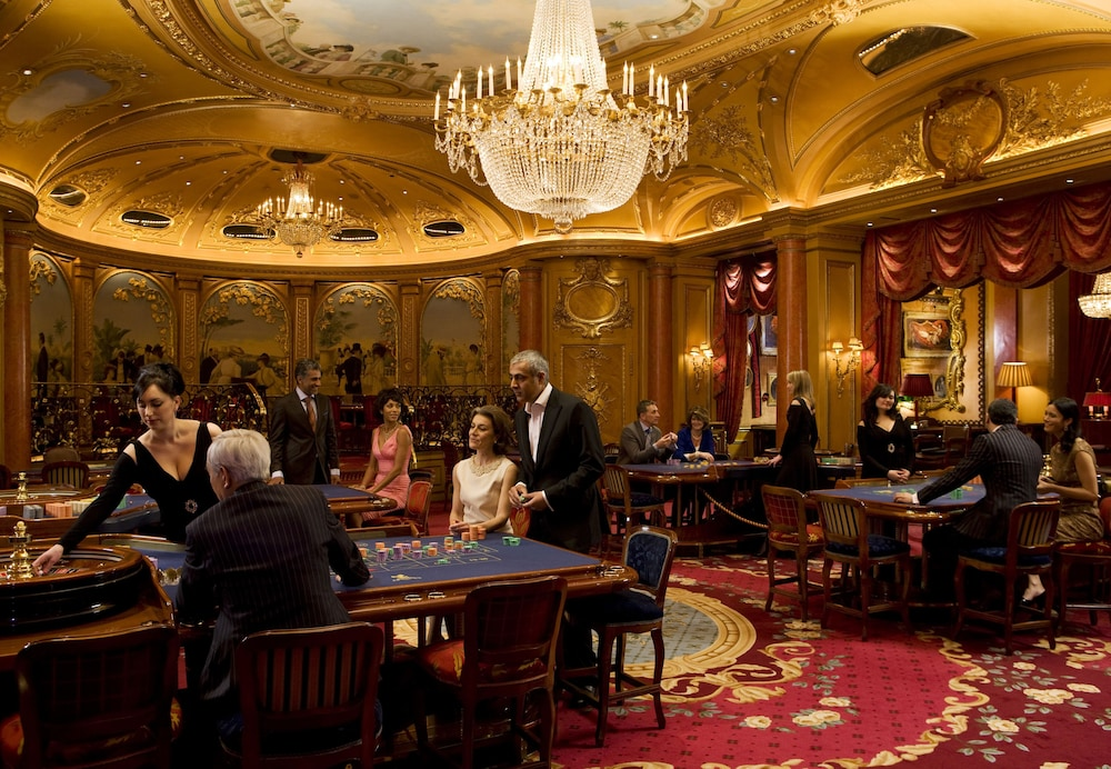 Casino, The Ritz London
