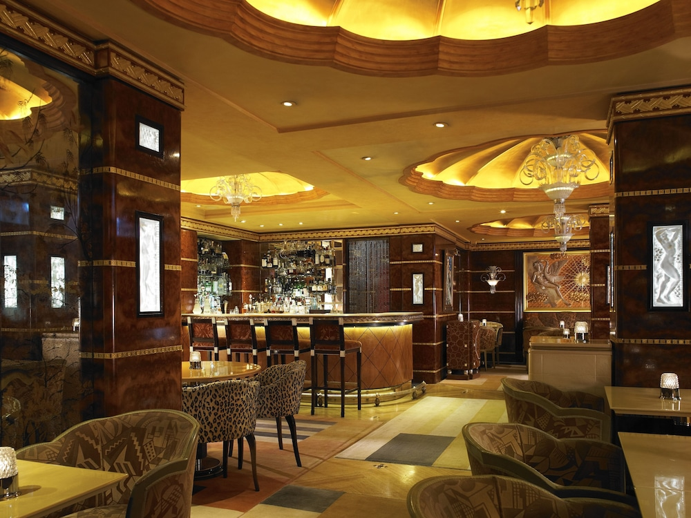 Bar, The Ritz London