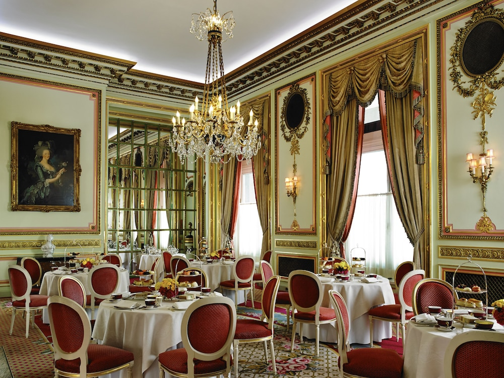 Dining, The Ritz London