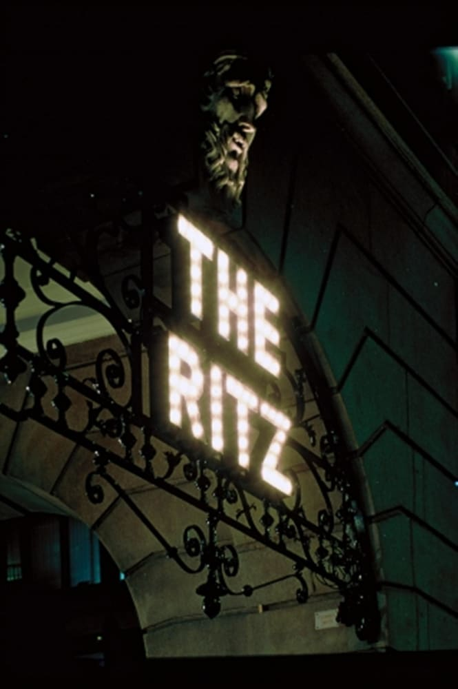 Exterior, The Ritz London