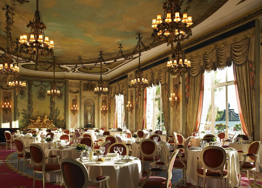 Restaurant, The Ritz London