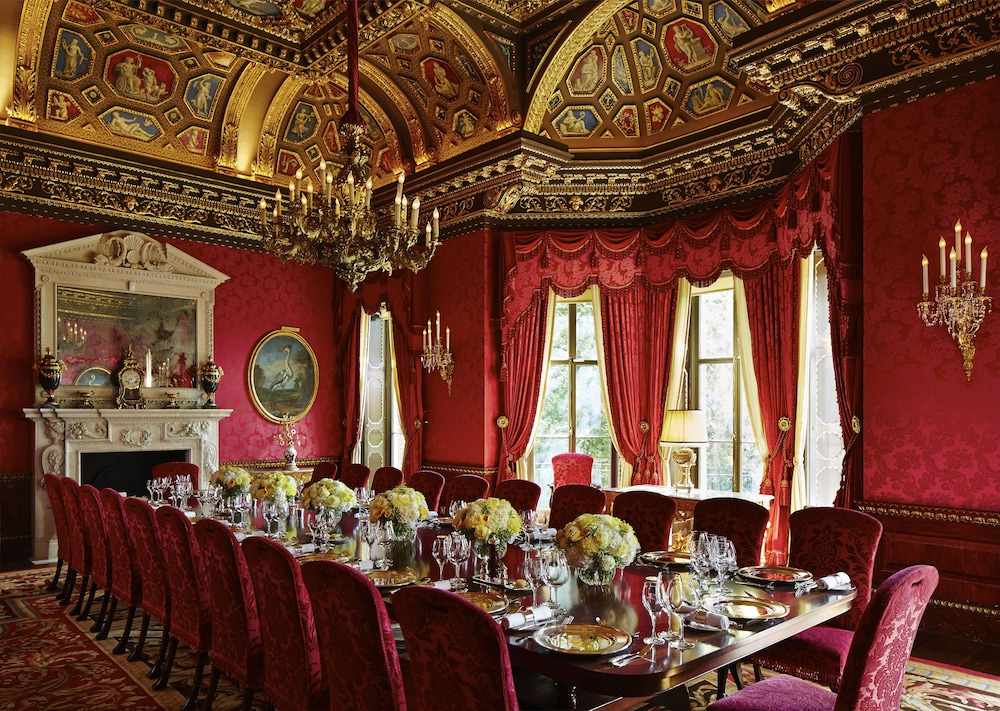 Family Dining, The Ritz London