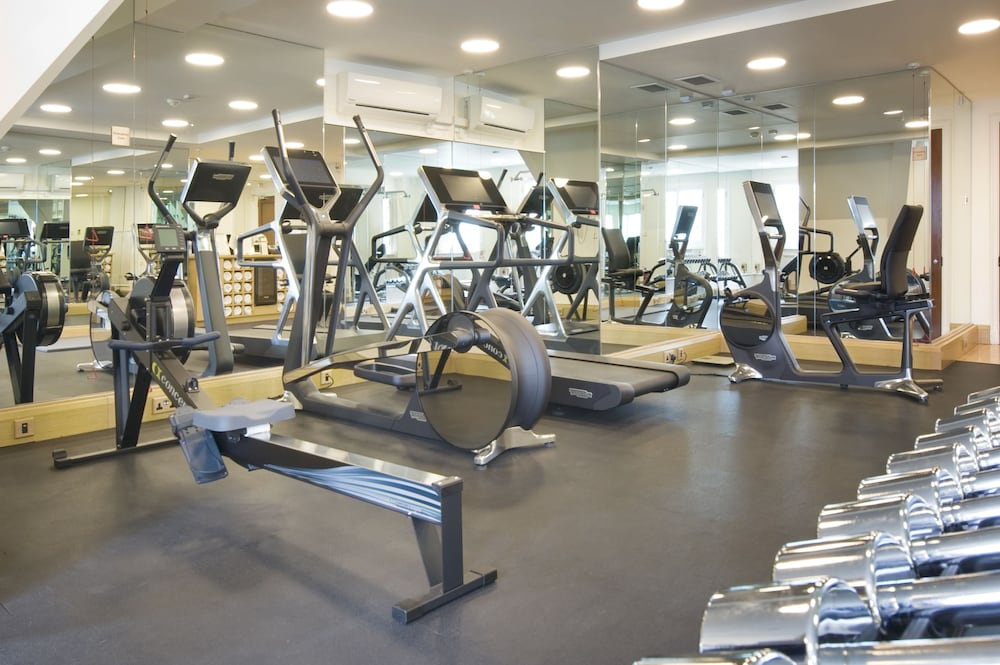 Fitness Facility, The Ritz London