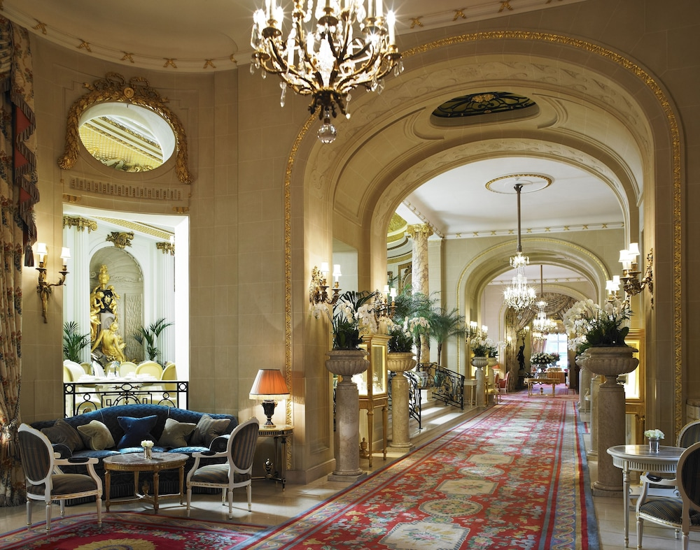 Interior, The Ritz London