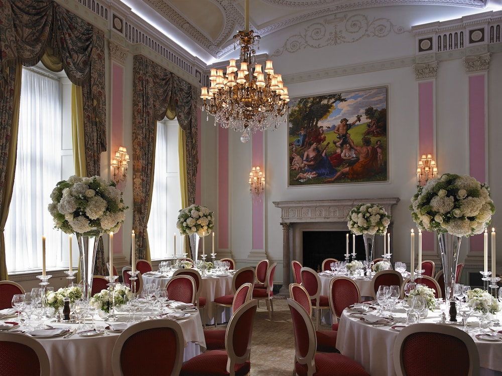 Banquet Hall, The Ritz London