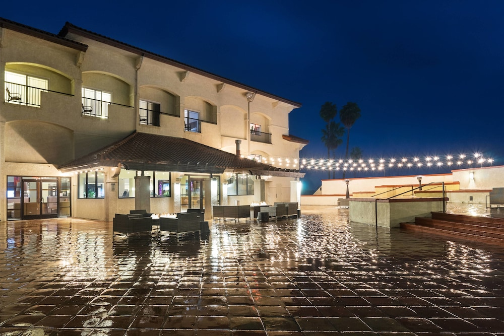 Exterior, Santa Ynez Valley Marriott