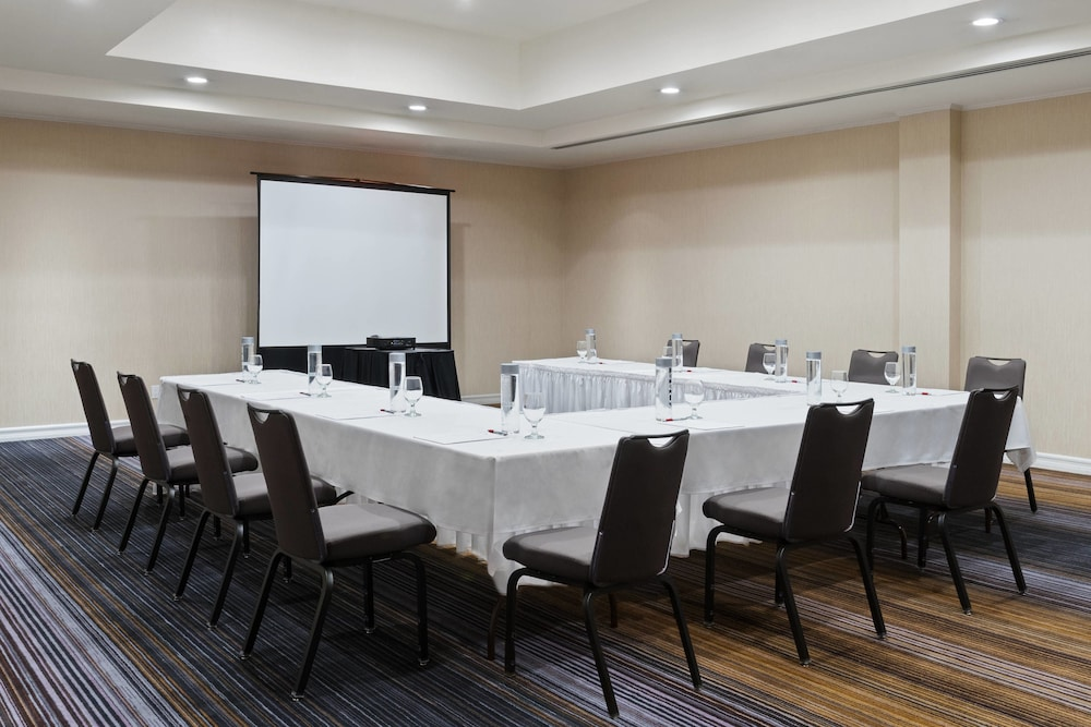 Meeting Facility, Santa Ynez Valley Marriott