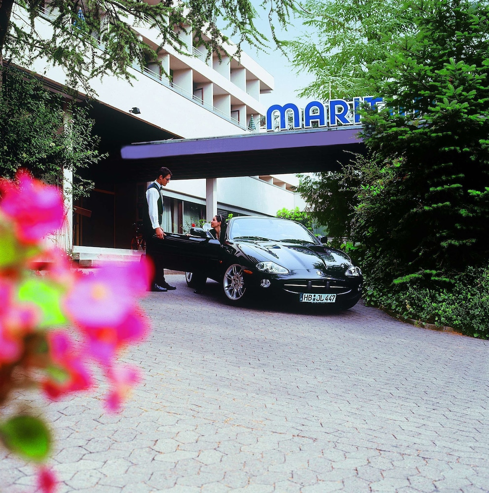 Maritim Hotel Bad Salzuflen (Bad Salzuflen, DEU)  Expediacombr