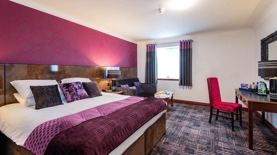 The Victoria Hotel Manchester by Compass Hospitality