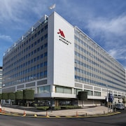 Athens Marriott Hotel