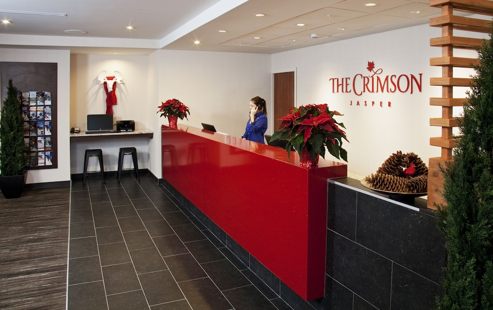 Reception, The Crimson Jasper