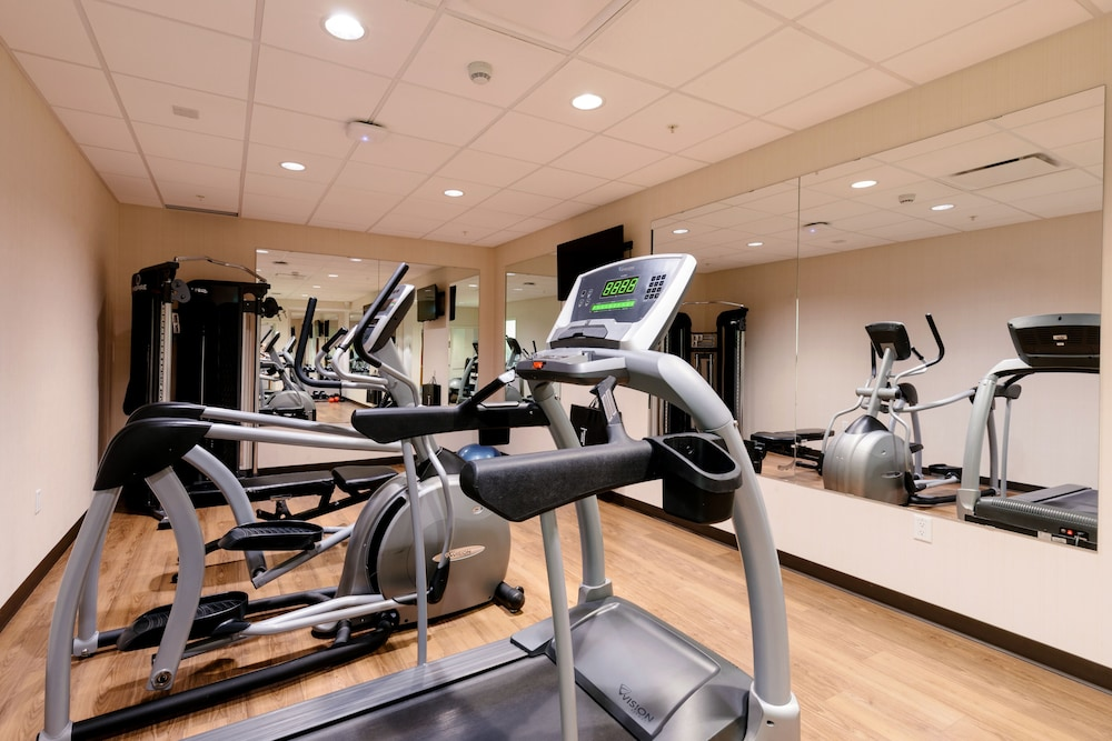 Fitness Facility, The Crimson Jasper