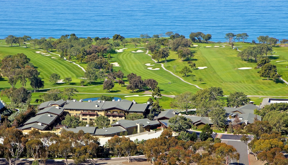 Featured Image, The Lodge at Torrey Pines
