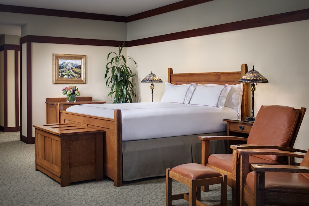 Room, The Lodge at Torrey Pines