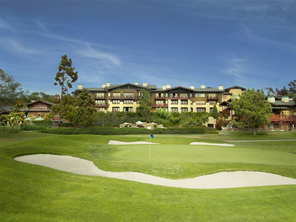 Golf, The Lodge at Torrey Pines