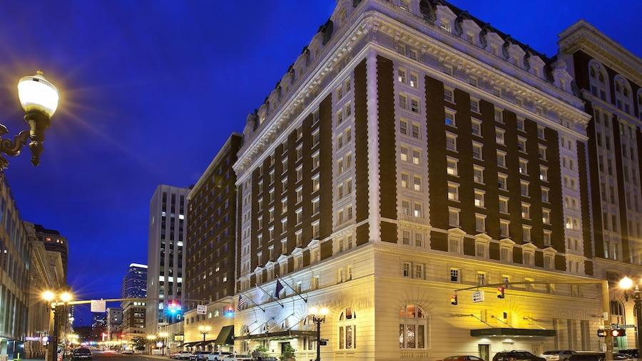 The Benson, a Coast Hotel