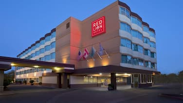 Red Lion Hotel Seattle Airport Sea-Tac