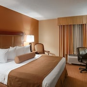 Best Western Plus Richmond Inn & Suites-baton Rouge